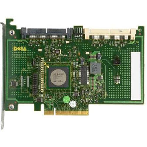 Dell SAS 6/IR SAS Controller Card