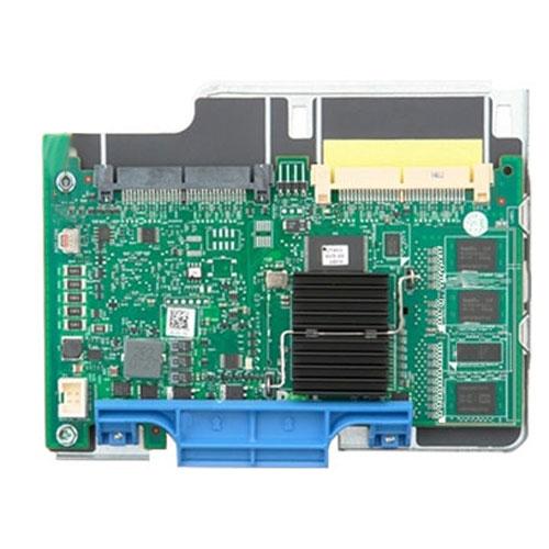 DELL PERC 6/i SAS Controller Card (Hardware RAID 0, 1, 5, 6, 10)