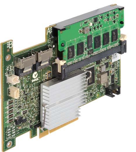 Dell PERC H700 SAS RAID Controller Card