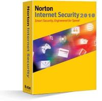Norton Internet Sercurity 2010