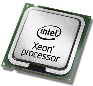 Intel Xeon Nehalem-EX Quad core E6510 1.73Ghz