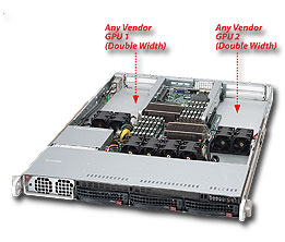 Supermicro 6016GT-TF