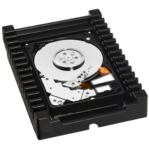 WD VelociRaptor 600-GB 32MB 10K SATA 6Gb/s 2.5