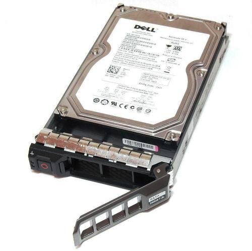 250GB DELL Enterprise SATA 7200RPM 3.5in 1yr Warranty Hard Drive