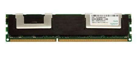 8GB DDR2-800 240-Pin ECC Fully Buffered DIMMs PC2-6400