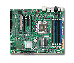 Supermicro Workstation Board C7X58