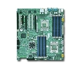 Supermicro Workstation Board X8DAi