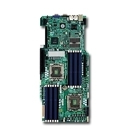 Supermicro Workstation Board X8DTG-DF