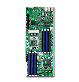 Supermicro Twin Board X8DTT-H+
