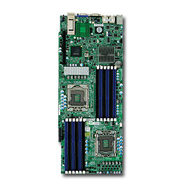 Supermicro Twin Board X8DTT-HIBQF+