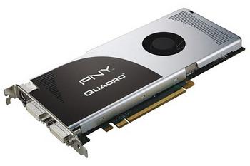 NVIDIA Quadro FX 3700 512MB 256-bit GDDR3 PCI Express 2.0 x16 SLI Supported Workstation Video Card