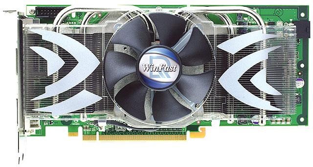 NVIDIA Quadro FX 4500 512MB 256-bit GDDR3 PCI Express x16 SLI Supported Workstation Video Card