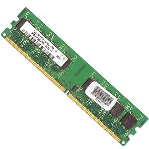 Bộ Nhớ RAM 2GB PC3-10600 ECC 1333 MHz LP Registered DIMMs