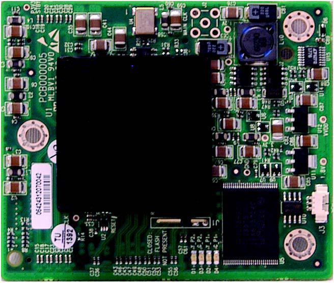 Supermicro Mezzanine Card AOC-IBH-001