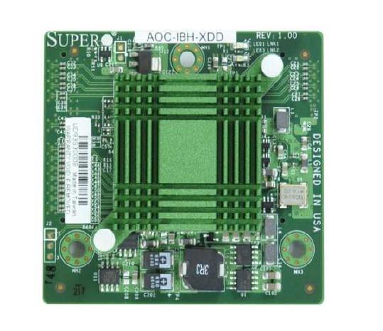 Supermicro Mezzanine Card AOC-IBH-XDD