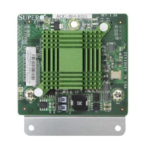 Supermicro Mezzanine Card AOC-IBH-XQS