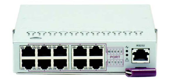Supermicro Ethernet Switch SBM-GEM-001
