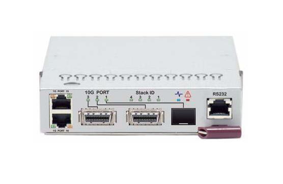 Supermicro Ethernet Switch SBM-GEM-X2C