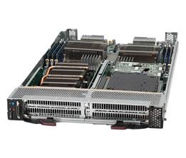 Supermicro GPU Blade SBI-7126TG