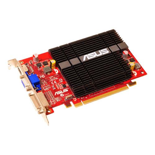 ASUS EAH4350 SILENT/DI/1GD2(64bits)