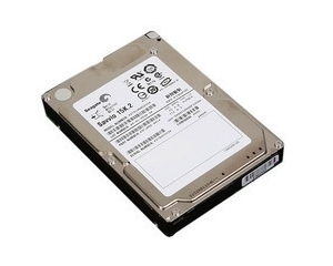 Seagate 900-GB Savvio® SAS2.0 6Gb/s 64MB 10,000RPM 2.5