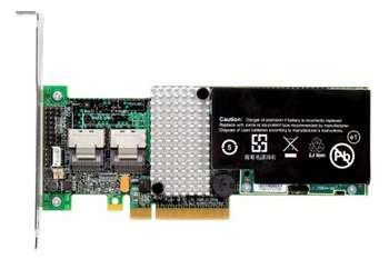 ServeRAID M5015 SAS/SATA Controller(0,1,5,10)
