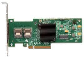 ServeRAID M1015 SAS/SATA Controller