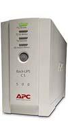 Bộ Lưu Điện UPS APC BK500EI 500VA/300W 230V