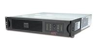 APC Smart-UPS 1000VA USB & Serial RM 2U 230V