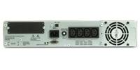 APC Smart-UPS 1500VA USB & Serial RM 2U 230V