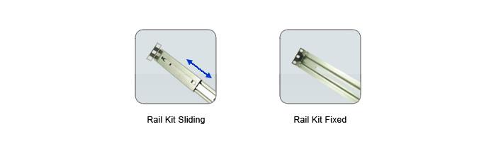 Synology Rail Kit