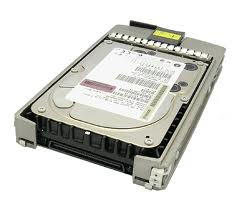 Ổ Cứng HDD HP Proliant 146.8 GB 15K Ultra320 SCSI Hard Drive