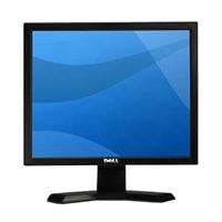 DELL E170S 17-inch Black Flat Panel LCD Monitor
