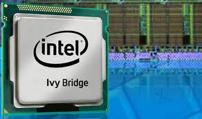 Intel Xeon Quad-Core Ivy Bridge E3-1230 v2 3.3Ghz