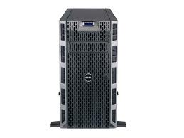 DELL™ TOWER CHASSIS T320