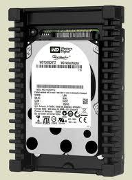 Ổ Cứng HDD Western Digital 250GB VelociRaptor 10k RPM  64MB Cache SATA 6.0Gb/s 3.5inch