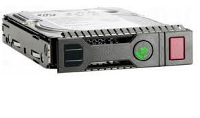 Ổ Cứng HDD HP 600GB 6G SAS 15K rpm LFF (3.5-inch) SC Enterprise 3yr Warranty Hard Drive