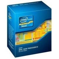 Intel® Xeon® Processor E3-1220 v3  (8M Cache, 3.10 GHz)