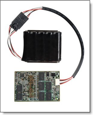 ServeRAID M5100 Series 512MB Cache/RAID 5 Upgrade