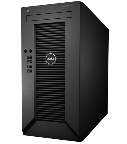 DELL TOWER CHASSIS T20