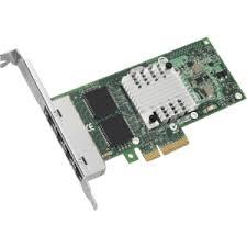 Ethernet Quad Port Server Adapter I340-T4 for IBM System x