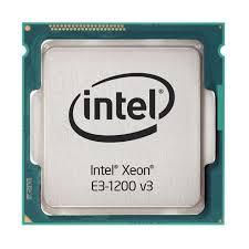 Intel® Xeon® Processor E3-1231 v3 (8M Cache, 3.40 GHz)