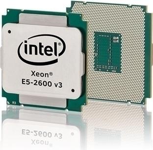 Intel® Xeon® Processor E5-2637 v3 15M Cache, 3.50 GHz)