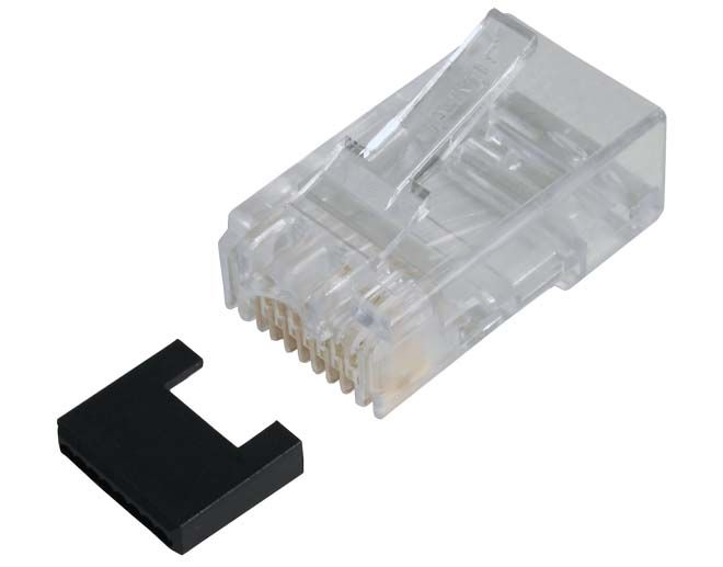 AMP Category 5e Modular Plug