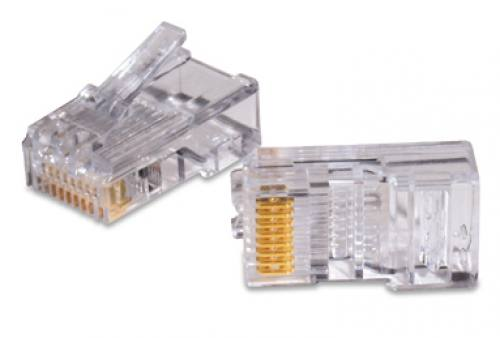 AMP Category 3 Modular Plug