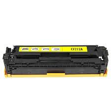 HP LaserJet Pro M251/M276 Yellow Crtg