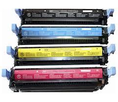 HP Color LaserJet 4730 MFP Magenta Crtg