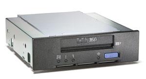IBM DDS Gen 6 USB Tape Drive