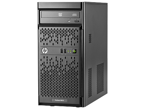 Chassis HP ProLiant ML10