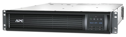 Bộ Lưu Điện APC Smart-UPS 2200VA LCD RM 2U 230V